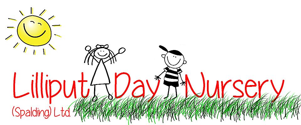 Lilliput Day Nursery Spalding Banner